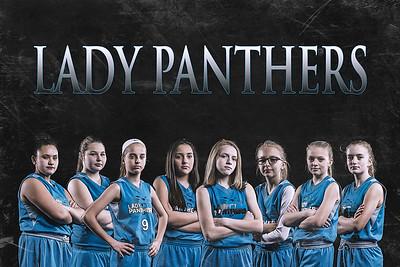 Lady Panthers GC
