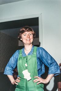 Patricia Ann Wornom