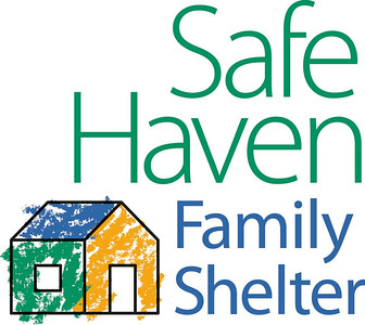 Safe Haven Family Shelter Logos