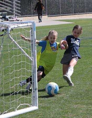 UCLA Alumni Womans Soccer Game Mar. 7, 2020 (Album 2)