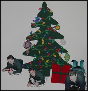 Album - Christmas 2002