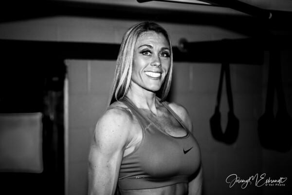 Georgiana Hardy - Gym Portraits - 05-03-2015