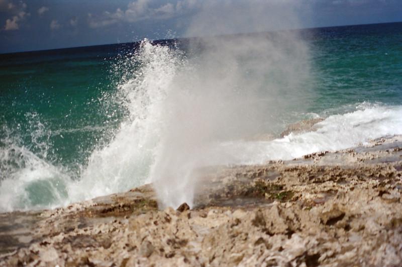Cayman Brack
