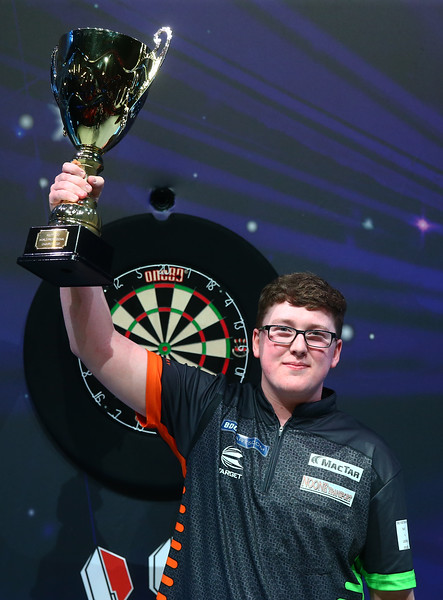BDO Darts Championships 2020 - Day Eight
