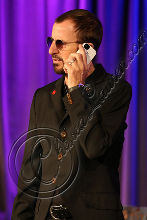 Ringo Starr at The Grammy Museum
