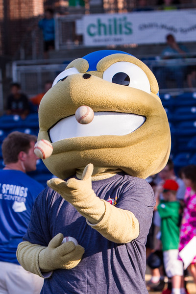 Salamander Baseball 6.24.2016