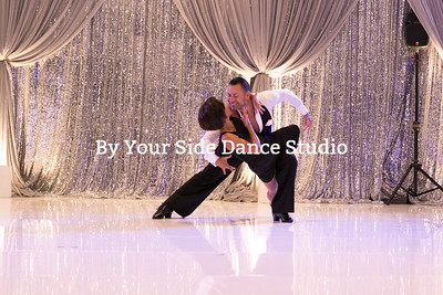By Your Side Dance Studio 10 Year Anniversary Gala