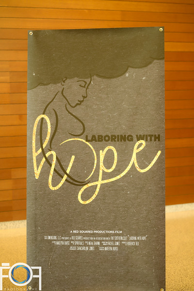 Laboring With Hope
