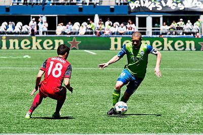 2017-05-06 - Sounders vs Toronto FC