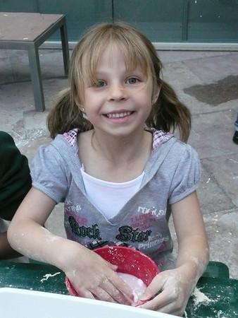Mary's Bday  3-2009