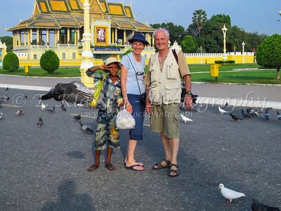 Esther Anne's Cambodia 2013