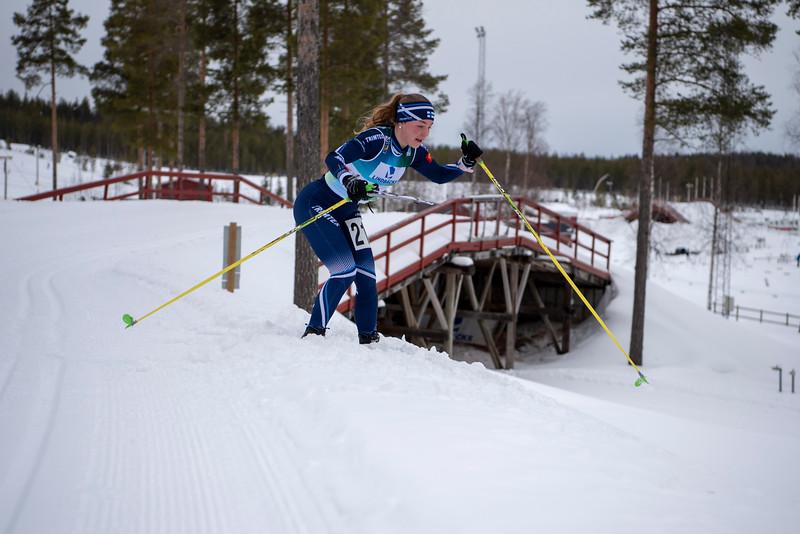 Heta Virtanen. Kuva: Paula Lehtomäki