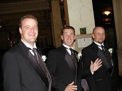 Cody Wedding