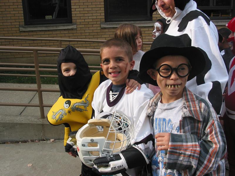 2004 Binghamton Halloween