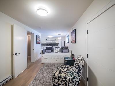 Residential - 704 Robleda Suite