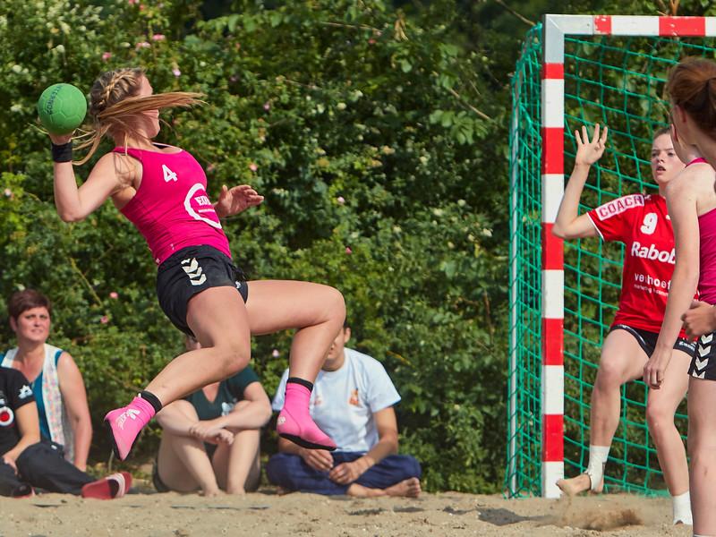 Molecaten NK Beach Handball 2015 dag 2 img 048.jpg