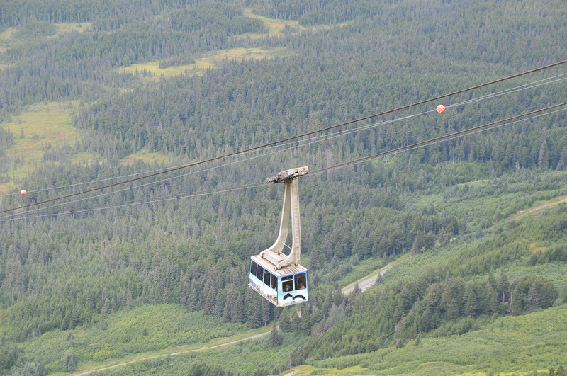 Aleyeska Ski Resort