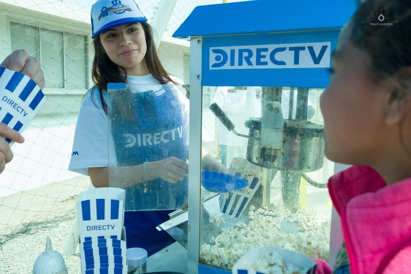 Día del Niño (DirecTV - Carapongo) (2018.09.01)