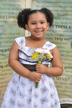 052111 Jasmine's Grad Portraits