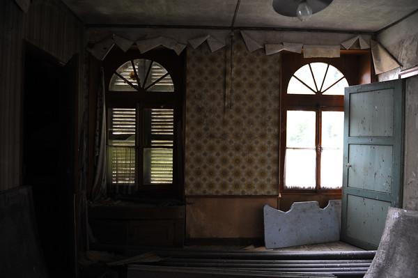 La maison de l'instituteur