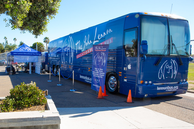 2016_02_02_SanDiego_CA_CrownPoint, bus, lb.org, tents