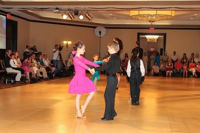 2012 Dance Fever Summer Showcase June 2012