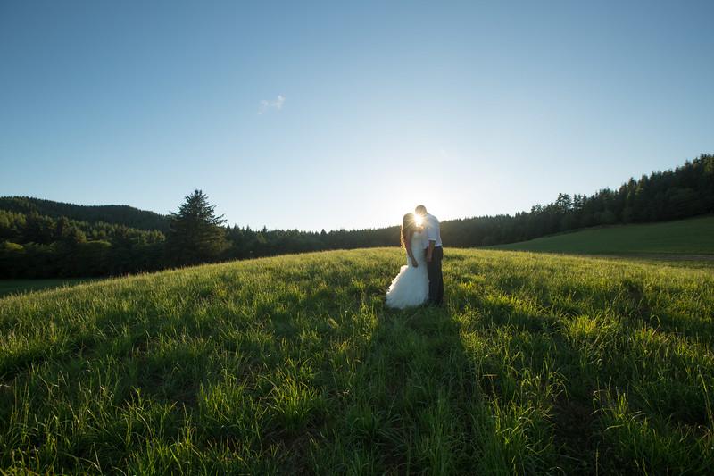 DORSEY WEDDING