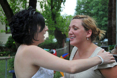 Julie & Jared party 3