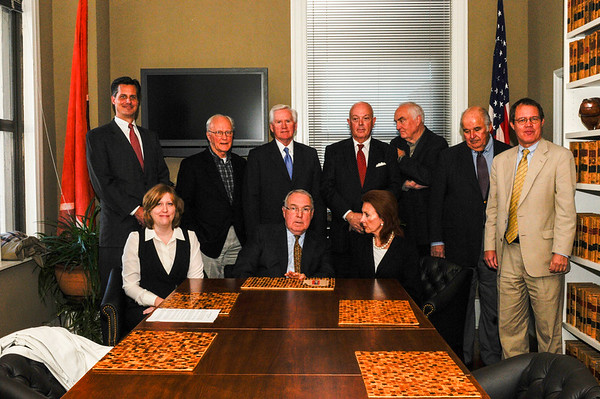 11-09-2011 Historical Committee