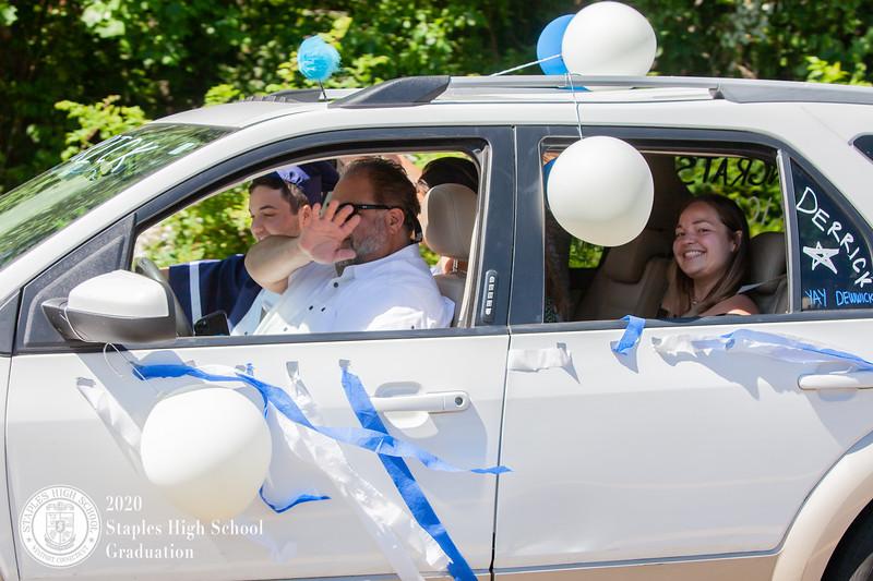 Dylan Goodman Photography - Staples High School Graduation 2020-80.jpg