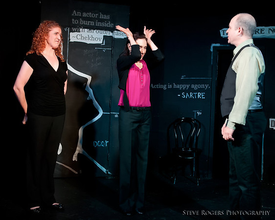 Improvised Playhouse 4-14-2012