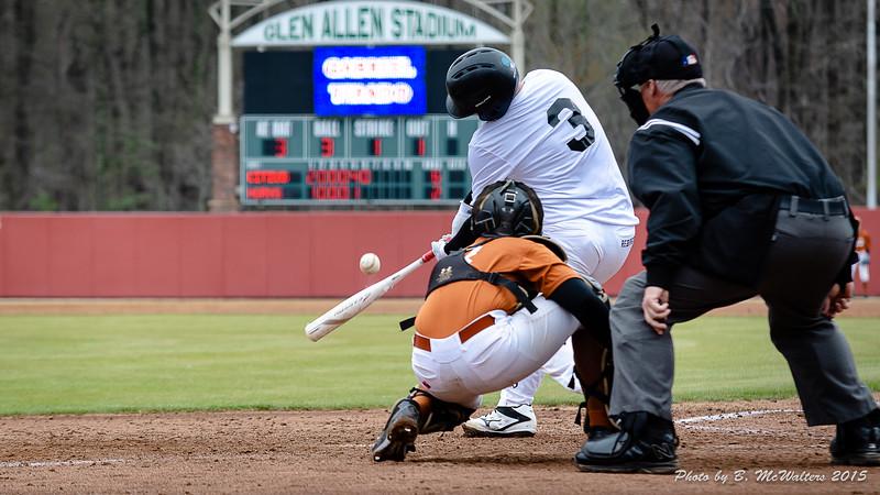 Triple Crown Baseball 4.6.19
