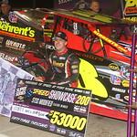 Port  Royal Speedway-Showcase 200 weekend-Oct.15-16-17-2020 Bill McGaffin-