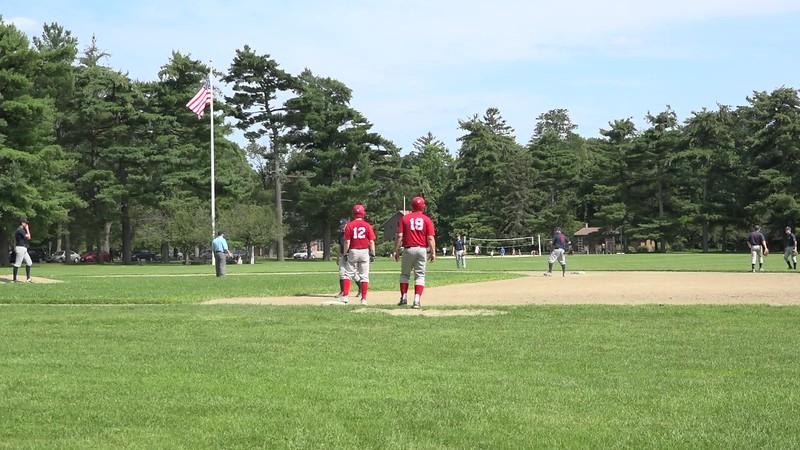 Baseball Videos in Slow Motion