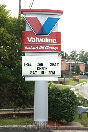 Valvoline Safety First 360 PR Louisville, KY Sept 19, 2015