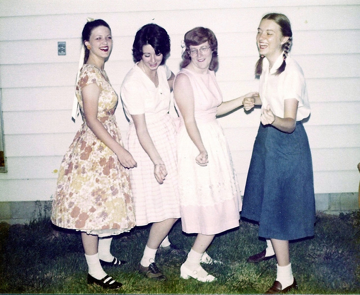 50's Party, March 1975