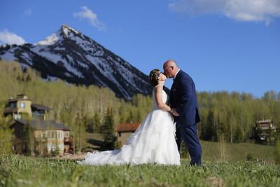 Grace Gifford & Christian Frahm Wedding 6/8/19