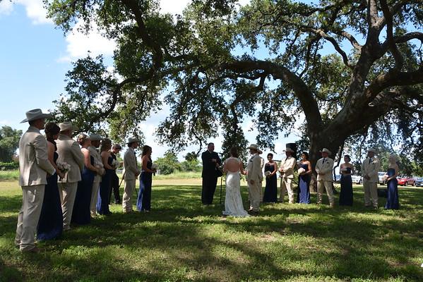Sydney & EC's Wedding - July 18, 2015