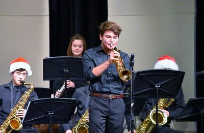 2018-12-12 Christmas Concert - Photo Credit C. Ruckert