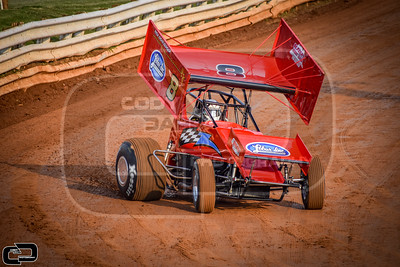 Williams Grove Speedway 6-28-19