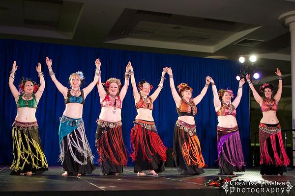 Gypsy Caravan Dance Company