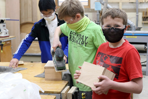Makers Camp 2021