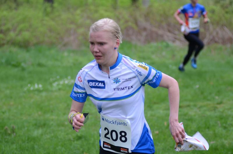 EOC2012, Falun, sprint qualification
