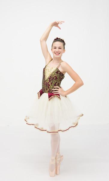 Luzicka Ballet 2018