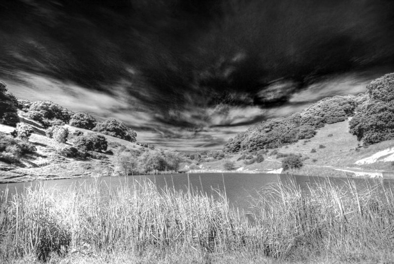 Fake IR Experiment