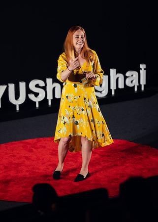 TEDx NYU Shanghai