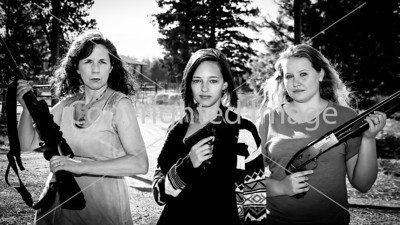 The Bad Mommas of Idaho