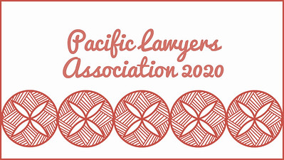 27.11 Pacific Lawyers Association 2020