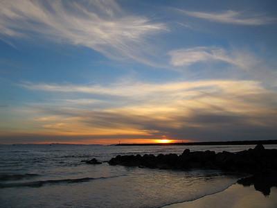 2010 - The Last Sunset