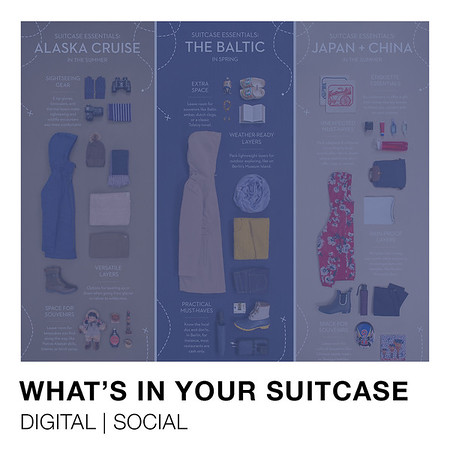 Social Pins   What's In Your Suitcase
